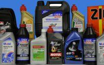 Какое масло лить в робот (АМТ)?