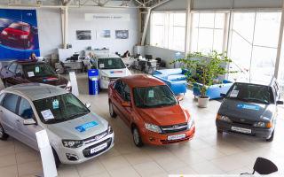 Личное сопровождение первых покупателей Lada Vesta