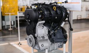 Двигатель 1,8л 122 л.с. (21179)