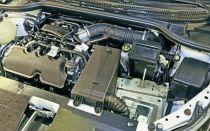 Двигатель 1,6л 106л.с. 21129
